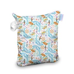 Deluxe Wet Bag Mermaid Lagoon