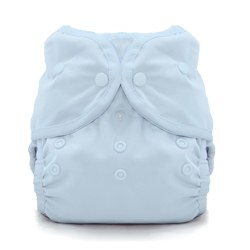 Duo Cover Size 2 Snap Ice Blue