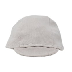 Riding Cap Pebble 6-12m