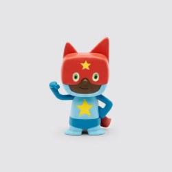 Creative Tonie Superhero Blue