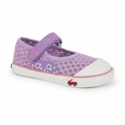 Saylor Mary Jane Purple 10