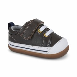 Stevie Brown Leather 4T