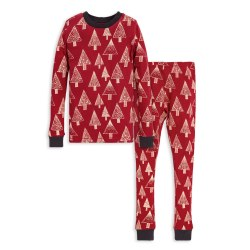 PJ Set Festive Forest 2T