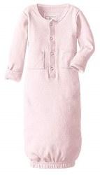 Gown Preemie Blush