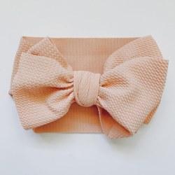 Headwrap Blush