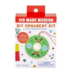 DIY Oranament Kit Wreath