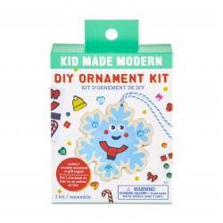 DIY Oranament Kit Snowflake
