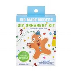 DIY Oranament Kit Gingerbread