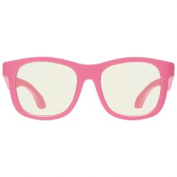 Blue Light Glasses 3-5Y Pink