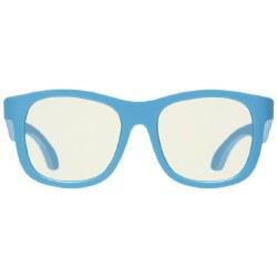 Blue Light Glasses 3-5Y Blue