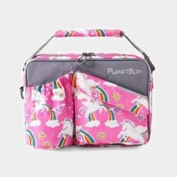 Carry Bag Rainbow