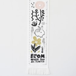 Bloom Canvas Growth Chart