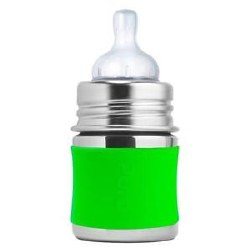 5oz Infant Bottle Green
