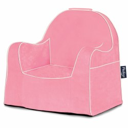 Little Reader Chair Pink - Pickup Only