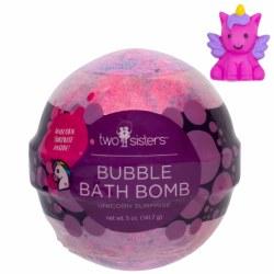 Unicorn Squishy Bath Bomb
