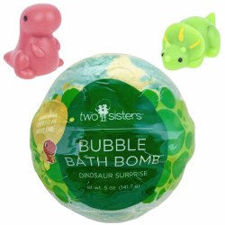 Dinosaur Surprise Bath Bomb