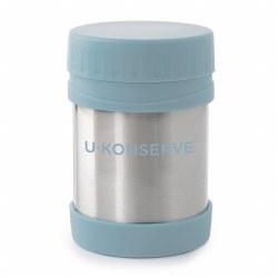 Insulated Food Jar Seafoam