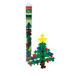 Christmas Tree Tube
