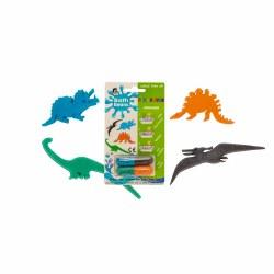 Bath Bean Dinosaurs
