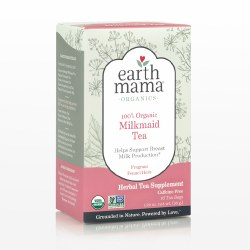 Organic Milkmaid Tea