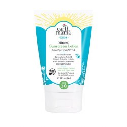 Kids Mineral Sunscreen Lotion SPF 30