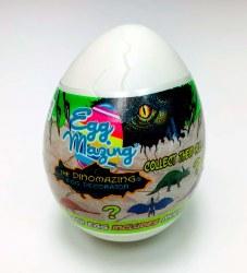 Dinomazing Mystery Egg