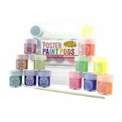 Lil Paint Pods Neon & Glitter