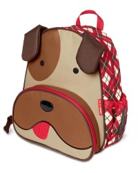 Winter Zoo Pack Bulldog