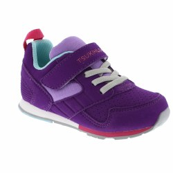 Racer Child Purple 9.5