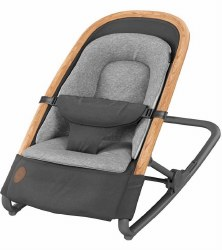 Kora 2-in-1 Lightweight Rocker Essential Grey