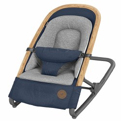 Kora 2-in-1 Lightweight Rocker Essential Blue
