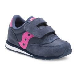 Baby Jazz HL Navy/Pink 4.5T