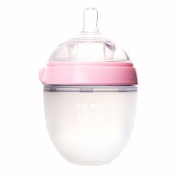 5oz Bottle Pink