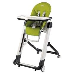 Siesta High Chair Mela Green