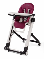 Siesta High Chair Berry