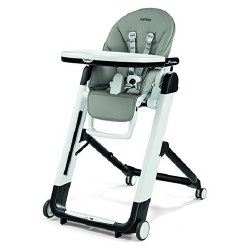 Siesta High Chair Ice