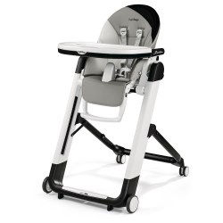 Siesta High Chair Palette Grey