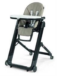 Siesta High Chair Ginger Grey