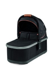 Agio Z4 Bassinet Carrycot Black