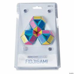 Sensory Genius: Fidjigami