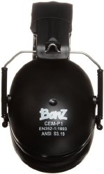 Kids' Hearing Protection Onyx