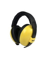 Infant Hearing Protection Gold