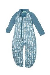 3.5 TOG Sleep Suit 2-12m Arrows