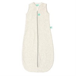 1 TOG Jersey Sleeping Bag Grey 8-24m