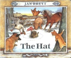Hat Board Book