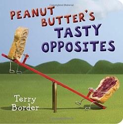Peanut Butter's Tasty Opposite