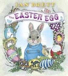 Easter Egg Board Book