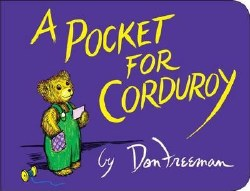 Pocket for Corduroy
