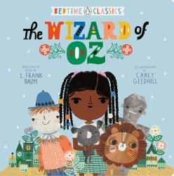 Bedtime Classics Wizard of Oz