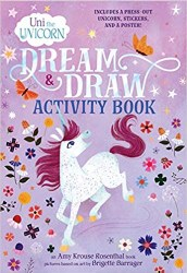 Uni the Unicorn Dream & Draw
